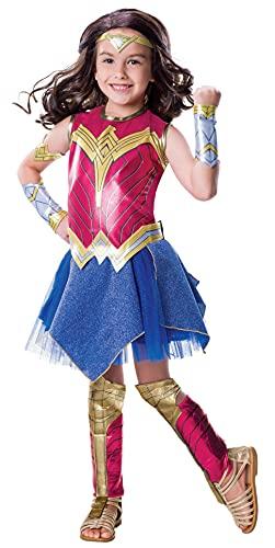 Rubie's Déguisement officiel DC Justice League Wonder...