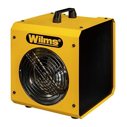 Wilms Elektroheizer EL 4