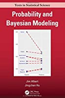 Probability and Bayesian Modeling (Chapman & Hall/CRC Texts in Statistical Science)