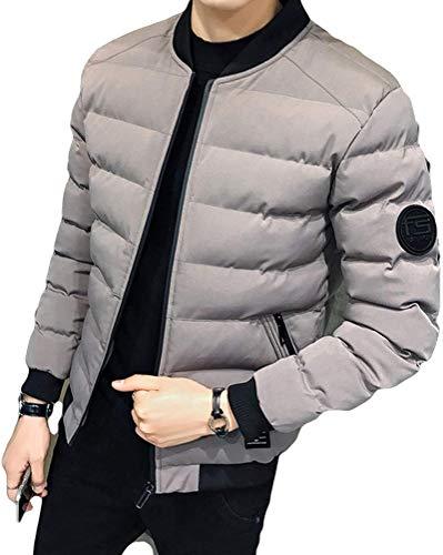 Snhpk Winter Jacket Men Down Men Jackets Parka Men Winter Warm Outwear Mens Coats Windbreak Jackets