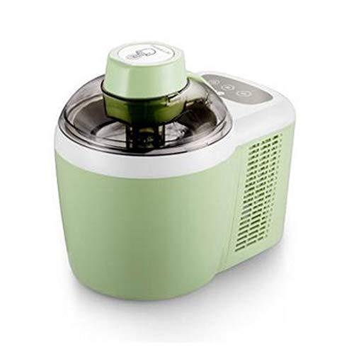 Ice Cream Maker, automatische huishoudelijke yoghurtmachine, met Countdown Timer, voor Draagbaar Home Bevroren Fruit Dessert,B