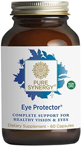 Pure Synergy Eye Protector   60 Capsules   Non-GMO   Vegan   Eye...
