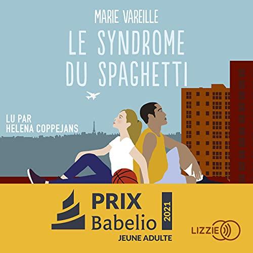 Couverture de Le Syndrome du spaghetti