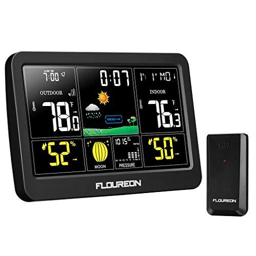 Floureon Weather Station