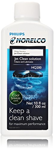 Philips Norelco Jet Clean Solution, Fresh Scent