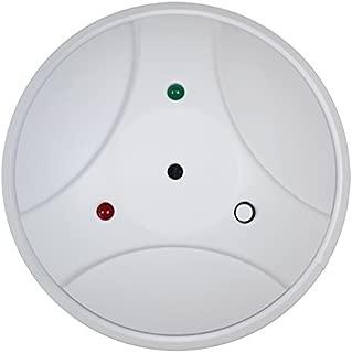 GoControl Smart Break Detector Glass, White (GB00Z-2)