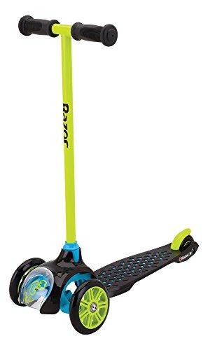 Razor Kinder Scooter t3, grün, One Size