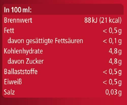 Rabenhorst Cranberry Muttersaft, 6er Pack (6 x 0.7 l) - 4
