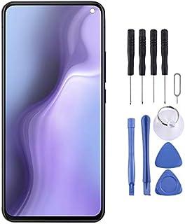 携帯電話の交換用LCDの画面 Vivo S5 V1932A / V1932T用TFT素材LCDスクリーンおよびデジタイザーフルアセンブリ 電話LCDディスプレイ
