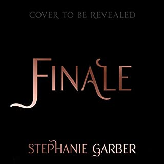 Finale cover art