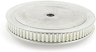 T5 TIMING PULLEY 10 TEETH Pulleys /& Belts Toothed No T5 TIMING PULLEY 10 TEETH External Width: 12mm External Diameter: 15.05mm Bore Diameter Max: 3mm of Teeth: 10