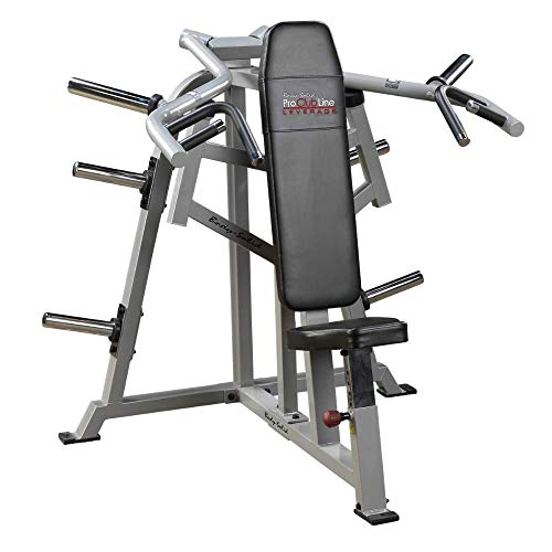 A list of 13 best chest press machines on the Market Today
