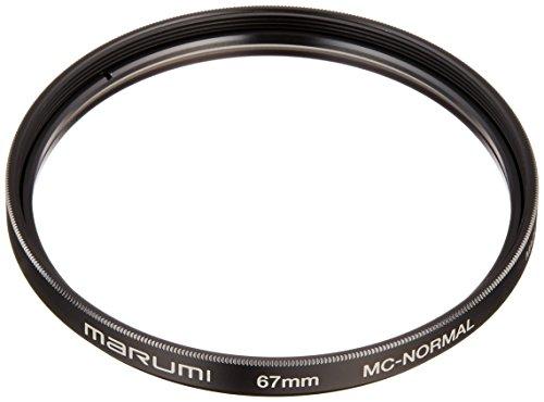 MARUMI レンズフィルター 67mm MC-N 67mm レンズ保護用