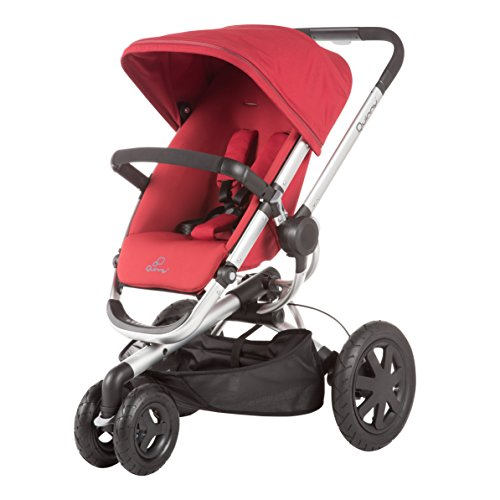 Find Discount 2013 Quinny Buzz Xtra Stroller, Red Rumor