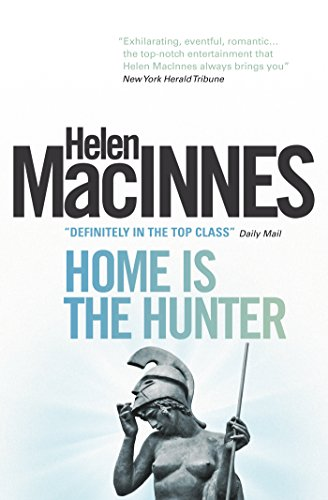 Home is the Hunter: A Comedy in Two Acts (English Edition)