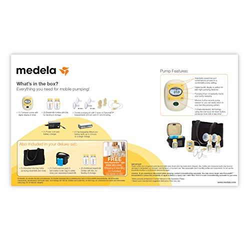 Medela Freestyle Breast Pump