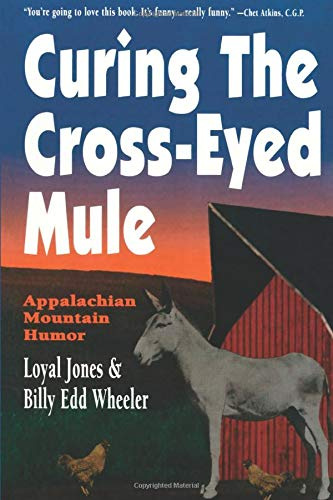 Curing the Cross Eyed Mule