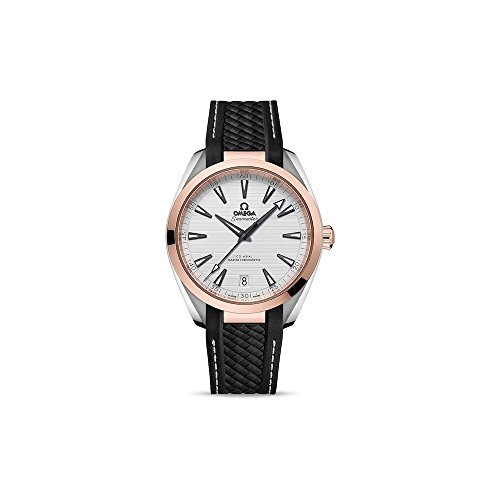 Omega Seamaster Aqua Terra Automatic Mens Watch 220.22.41.21.02.001