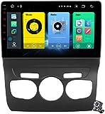 Autoradio Android Citroen C4