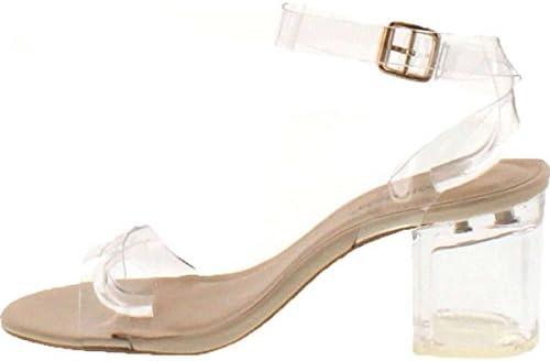 3 inch heel sandal _image4