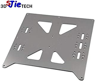 AiCheaX - Aluminum Y Carriage Anodized Plate Upgrade V2 for Prusa i3 RepRap 3D Printer Various Combinations to Choose Fast Ship - (Size: Option 1)