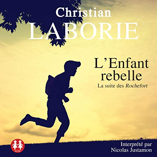 L'Enfant Rebelle cover art