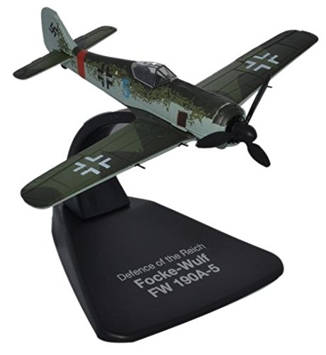 Oxford Diecast Modelo de Aviones de la colección de la Segunda Guerra Mundial, Escala 1:72, Stuka JU-87B Authenic Livery