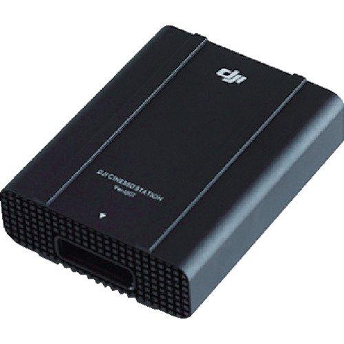DJI CP.BX.000177 Inspire 2-CINESSD Station SSD (SP03) schwarz