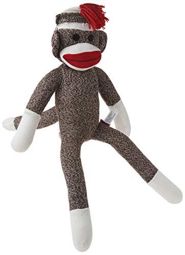 Schylling Sock Monkey, Small