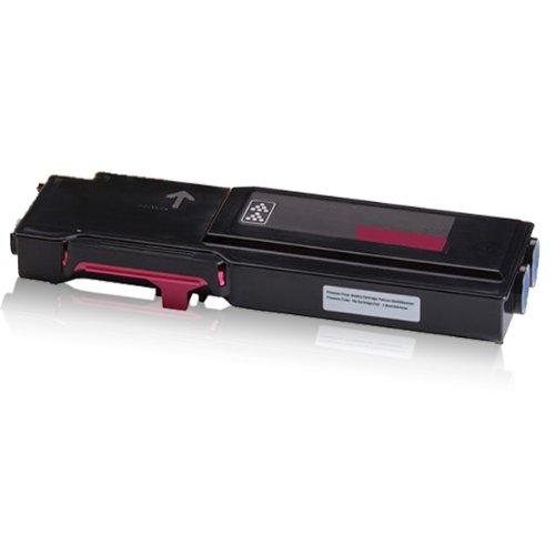 Compatibile XXL cartuccia toner per Xerox WorkCentre 6605DN WorkCentre 6605dnm WorkCentre 6605N WorkCentre 6605dn WorkCentre 6605dnm WorkCentre 6605N Magenta–106r02230–Office Plus Serie