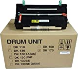 Best Printers For FS - Kyocera 302LZ93061 Model DK-170 Drum Kit for use Review