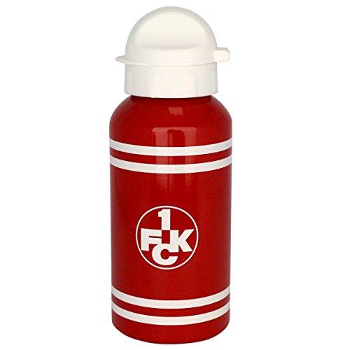 1. FC Kaiserslautern Trinkflasche Alu, 3203