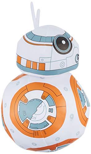 Star Wars AMZ05846 - Felpa parlante de 38 cm, BB8