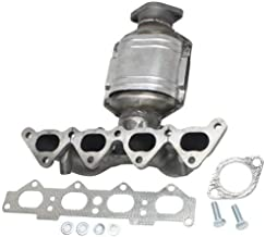 Catalytic Converter Compatible with 2004-2012 Hyundai Elantra with Exhaust Manifold