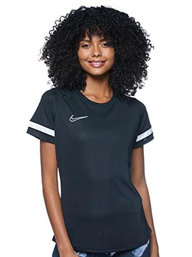 NIKE T-Shirt Dry Fit Camiseta, Schwarz, L Hombre