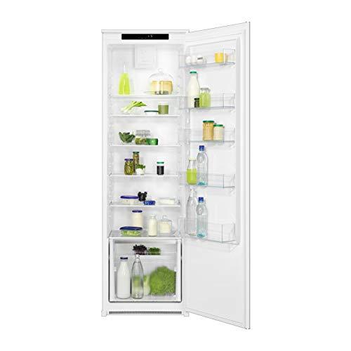 Zanussi ZRDN18FS2 frigorífico Integrado Blanco 310 L A++