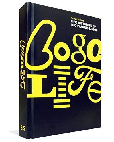 Logo Life: Life Histories of 100 Famous Logos