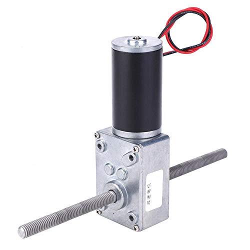 Motor de engranaje helicoidal turbo de(Reduction ratio 200)