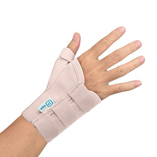 Essencial Handgelenk- und Daumenbandage Erhältlich in 4 Größen – links und rechts.