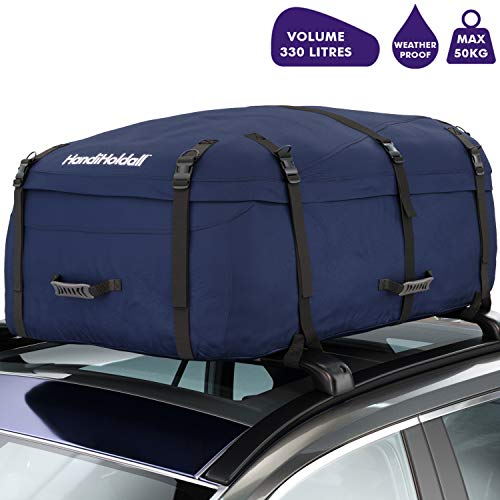 HandiHoldall Large Vehicle Roof Bag