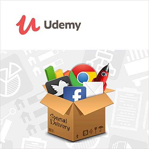 Udemy (Digital Marketing) | The Complete Digital Marketing Course - 12 Courses in 1 -(Email Delivery in 2 Hours) | Video Course