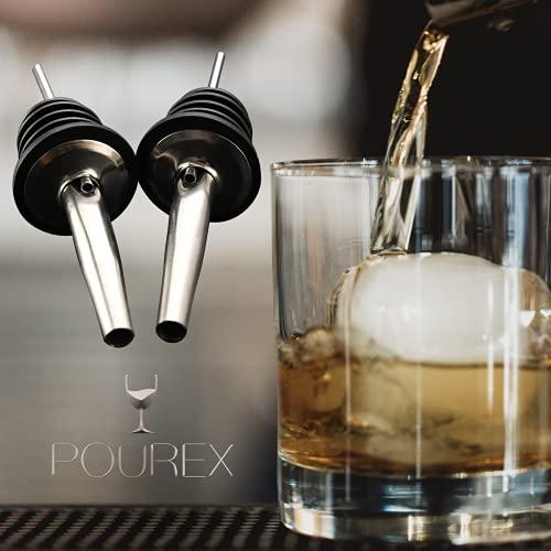 POUREX PX-000121Drkt