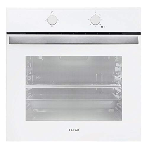 Conventionele Oven Teka HBB490 72 L 2563W A Wit (S0409687)