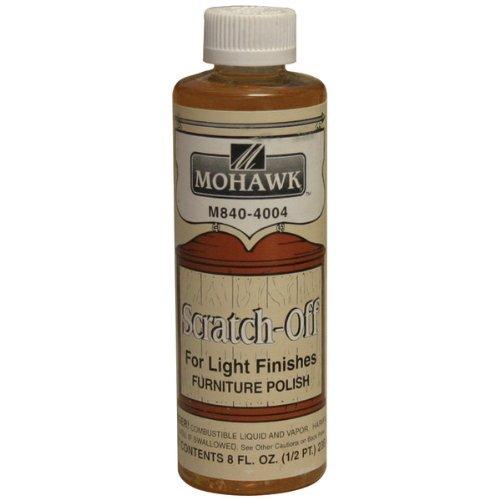 MOHAWK M840-4004 Liquid Scratch Cover (M840-4004)