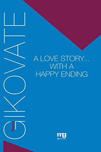 A love story... with a happy ending (English Edition)