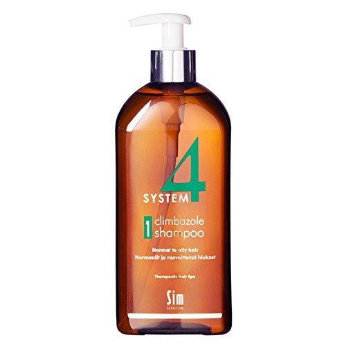 System Climbazole Shampoo, 4 - 1, 500 ml