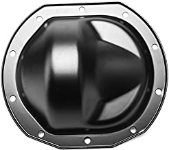 Bapmic Rear Differential Cover Compatible with Ford Ranger Mazda B2300 B3000 B4000 2.3L 4.0L 6R3Z-4033-A 1FAA-260-12