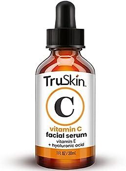TruSkin Vitamin C Topical Facial Serum (1 fl oz)