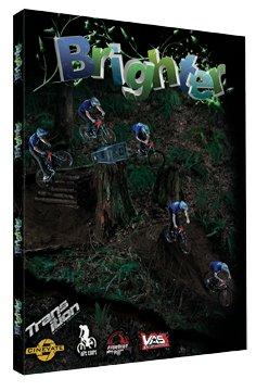 DVD Bike Brighter - Mountain Bike