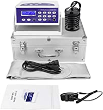 Ionic Detox Foot Bath Machine, Foot Detox Machine Ionic Detox Foot SPA System with Wrist Strap, Far Infrared Waistbelt and Array As Holiday Gift